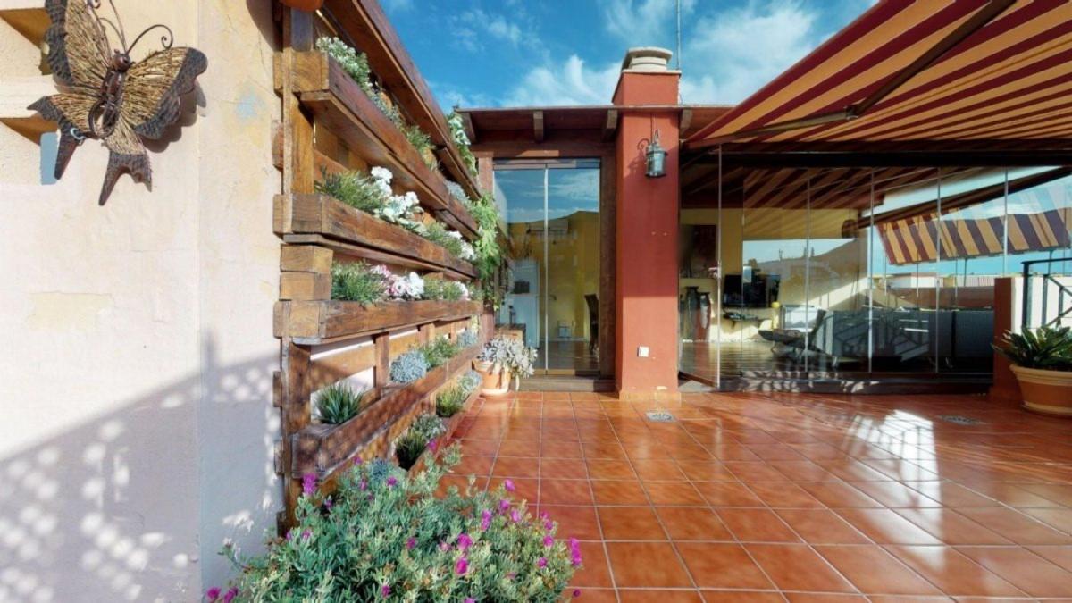Penthouse  à vendre à Churriana, Málaga