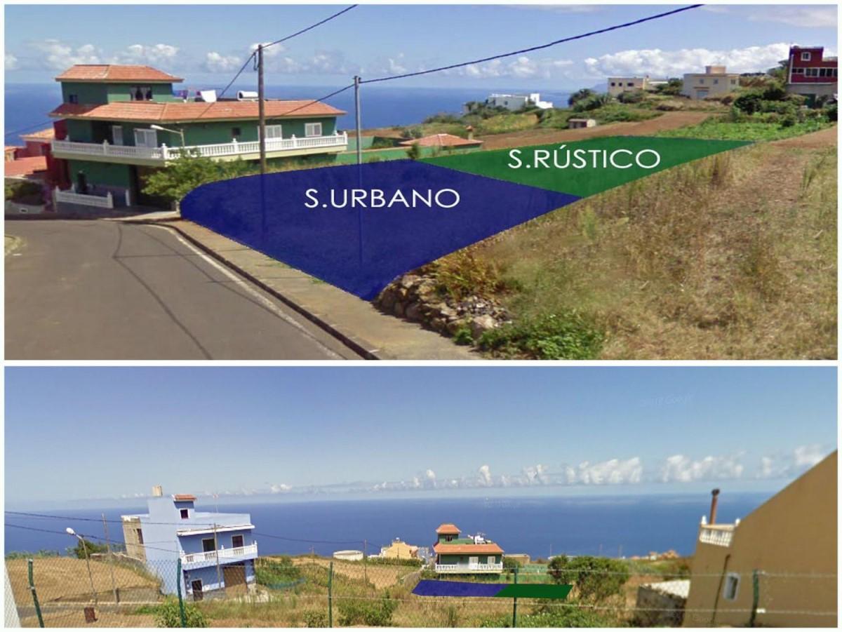 Suelo Urbano en Venta en  San Juan de La Rambla