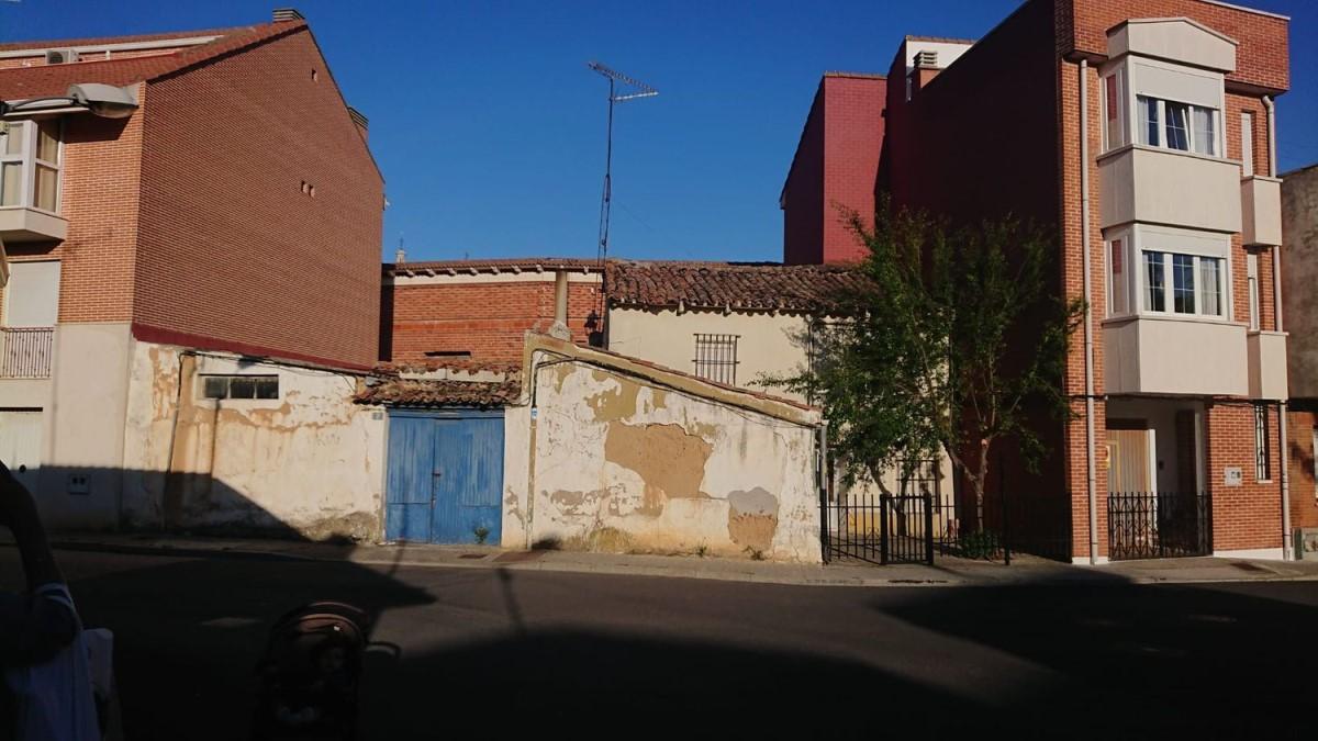 Casa Rural en Venta en  Cigales