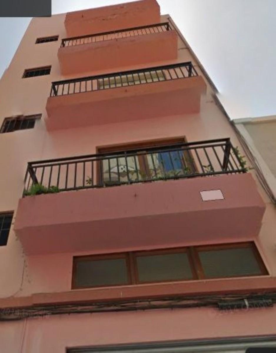 Edificio de Viviendas en Venta en Tome Cano, Santa Cruz de Tenerife