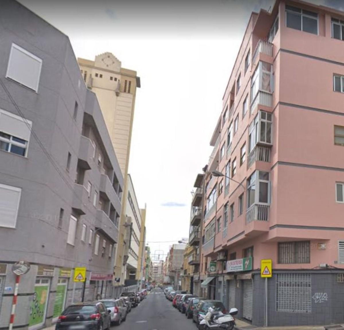 Appartement  à vendre à Cabo Llanos - Muelle, Santa Cruz de Tenerife