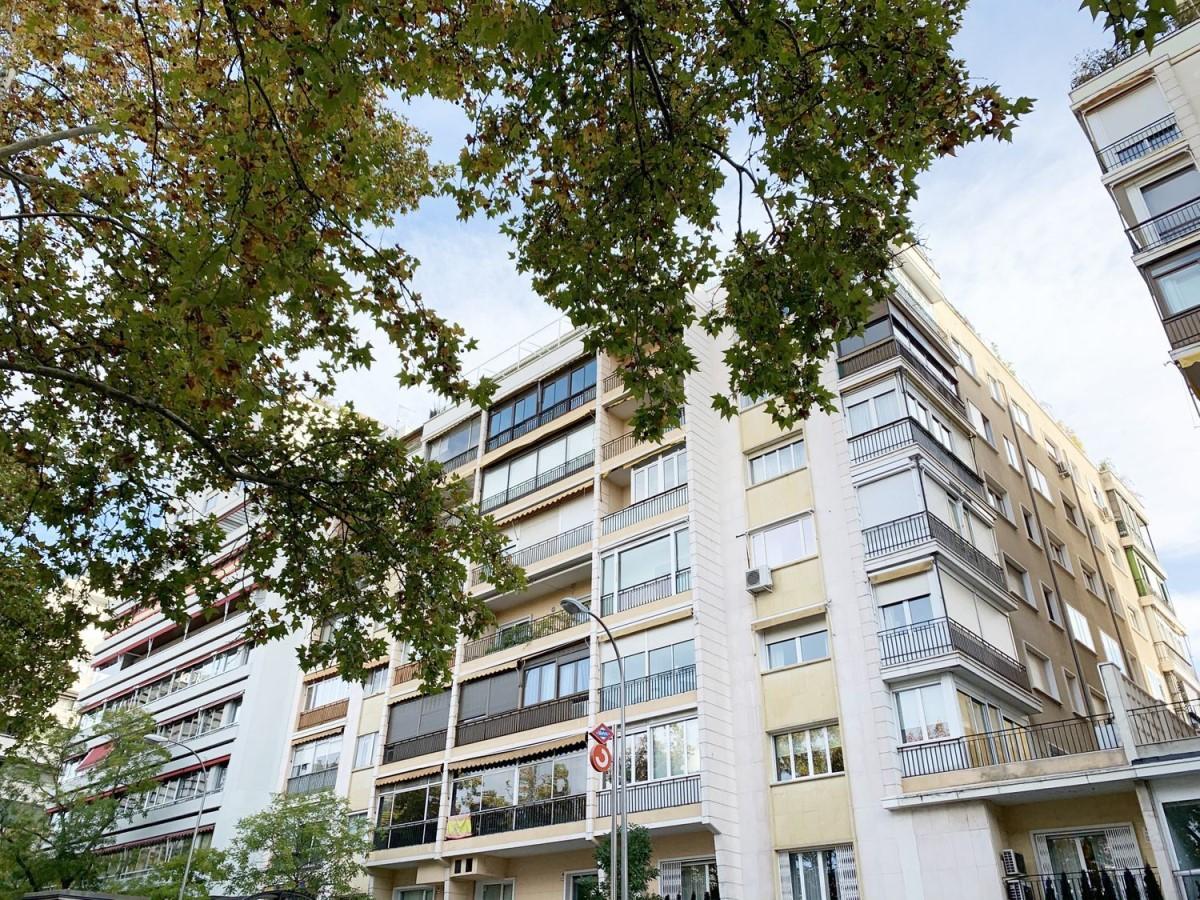 Appartement  à louer à Chamartín, Madrid