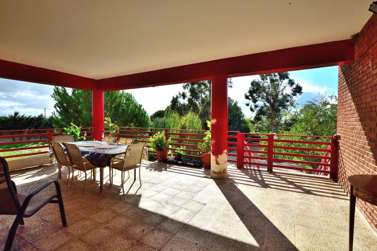 Casa Rural en Venta en  Pedrezuela