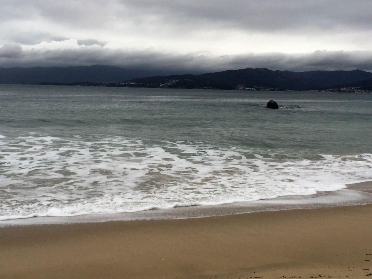 Chalet Adosado en Venta en  Porto do Son