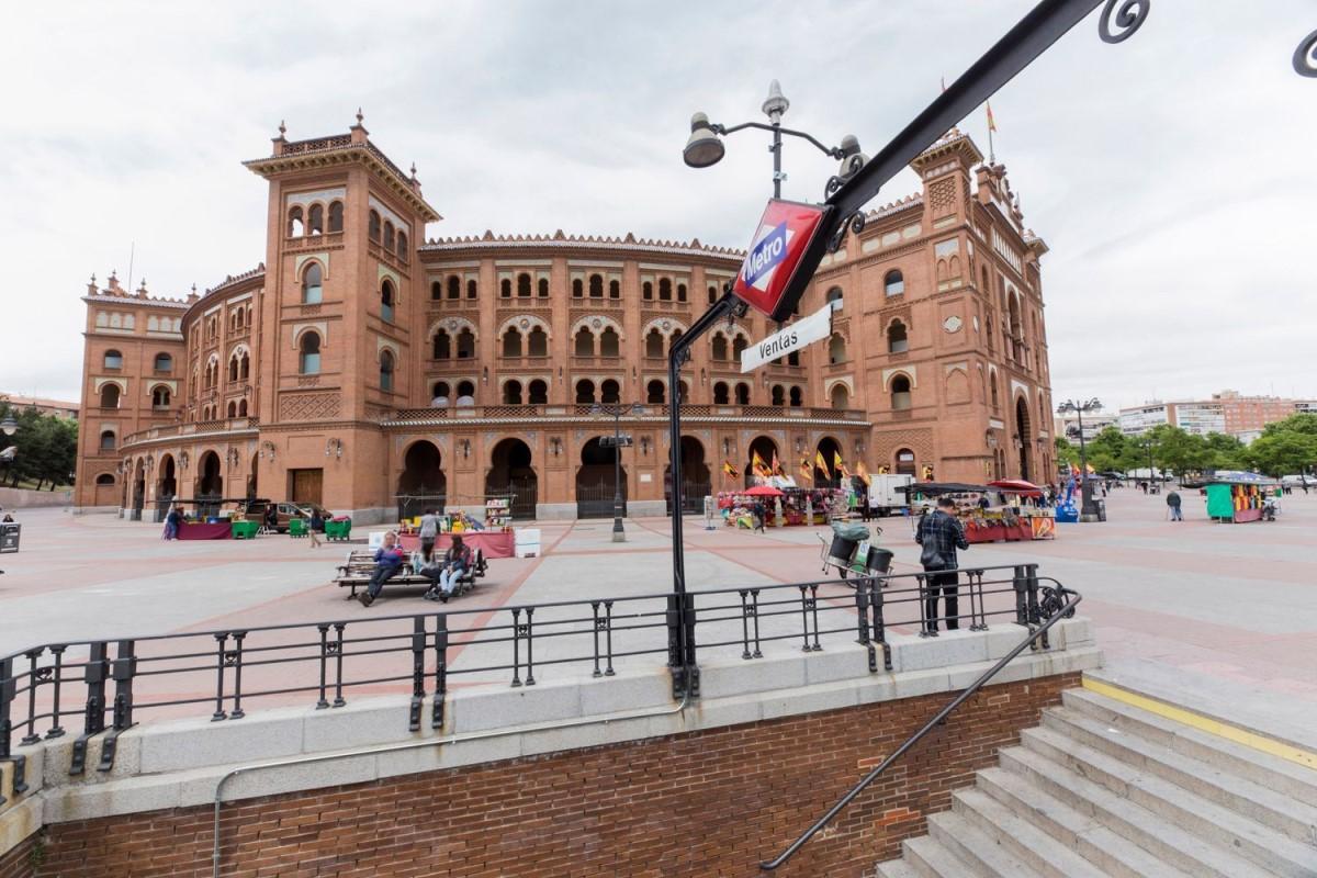 Piso en Venta en Ciudad Lineal, Madrid