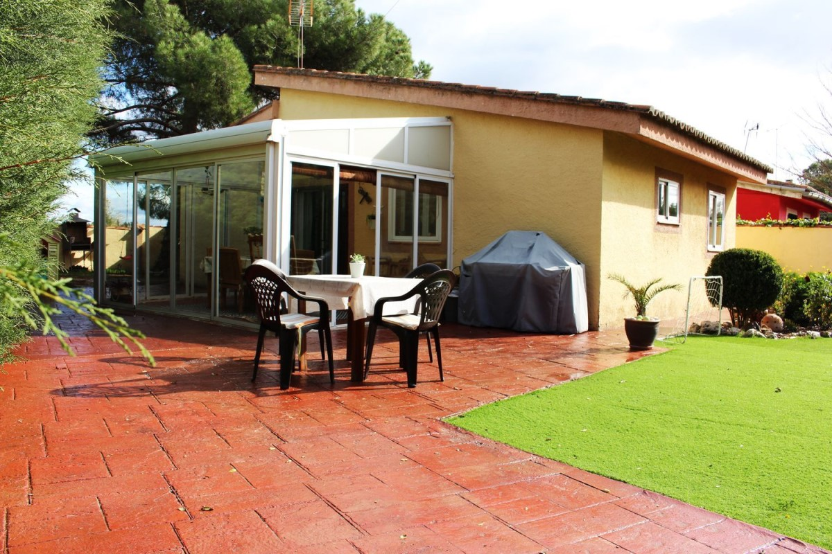 Terraced House  For Sale in  eurovillas