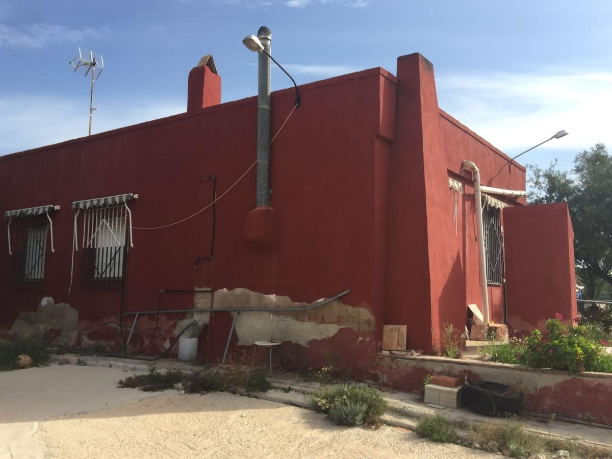 Chalet en Venta en Casco Urbano, Aspe