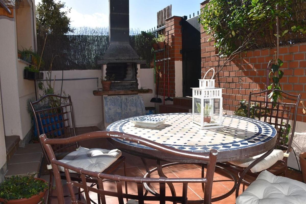 Terraced House  For Sale in  Miraflores de la Sierra