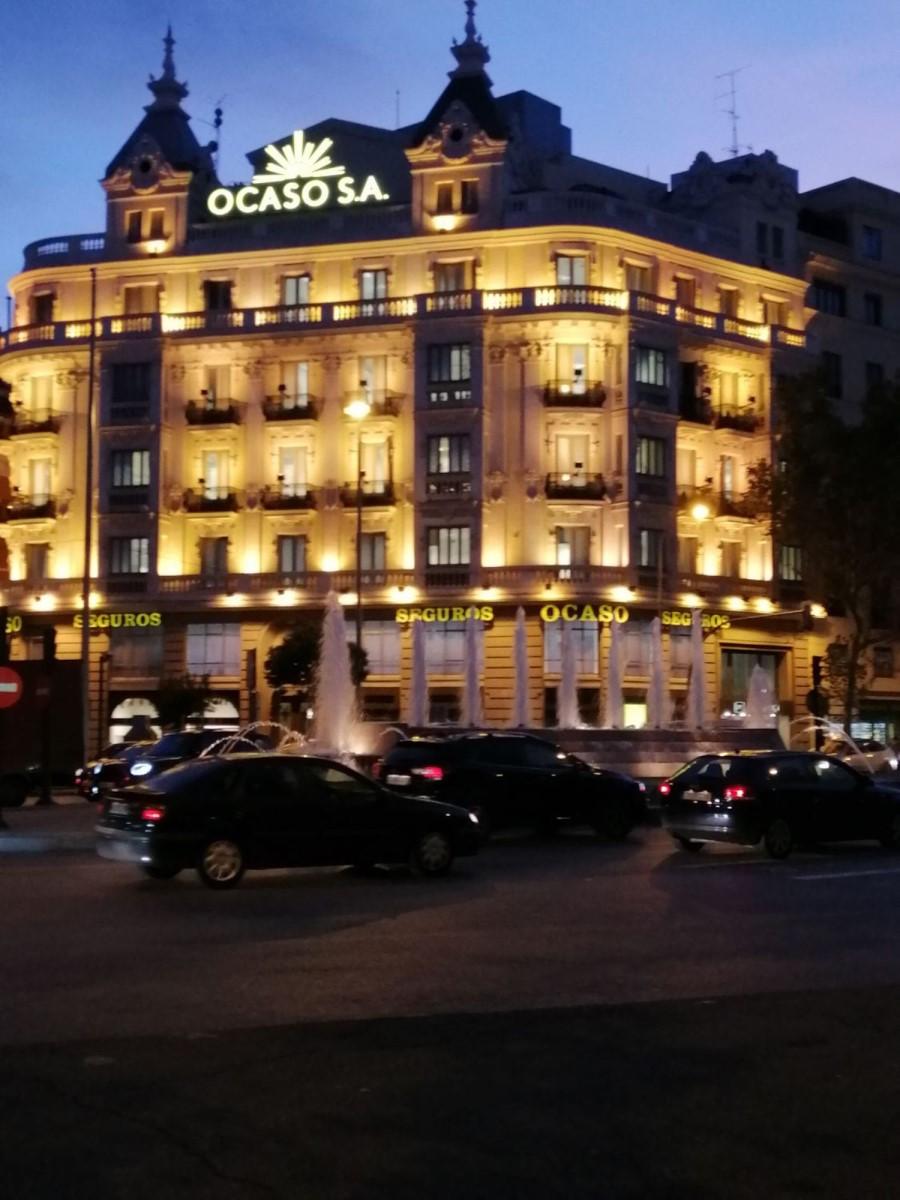 Local Comercial en Venta en Chamberi, Madrid