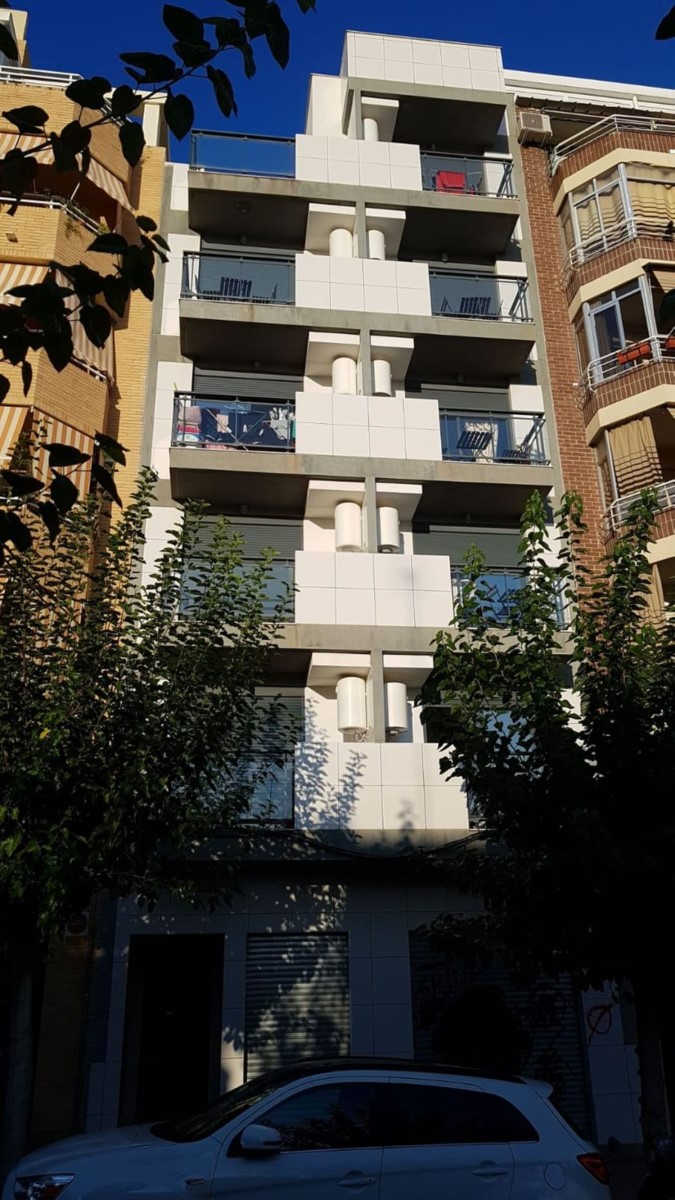 Edificio de Viviendas en Venta en  Benidorm