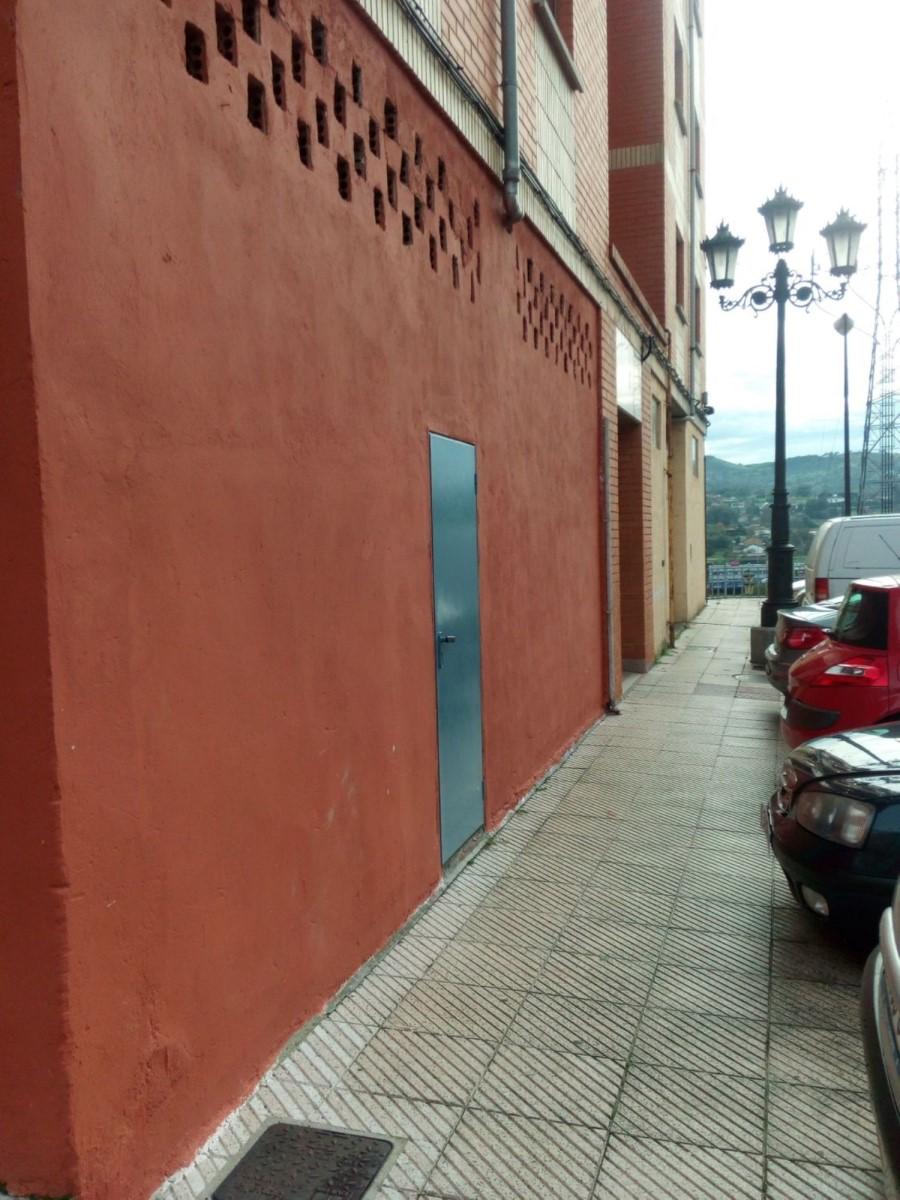 Local Comercial en Alquiler en Pontón De Vaqueros, Oviedo