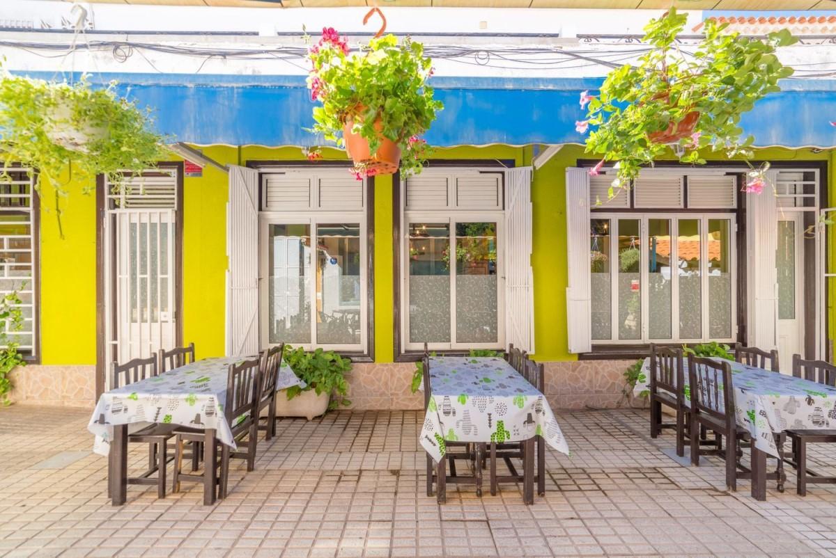 Local Comercial en Venta en  San Miguel