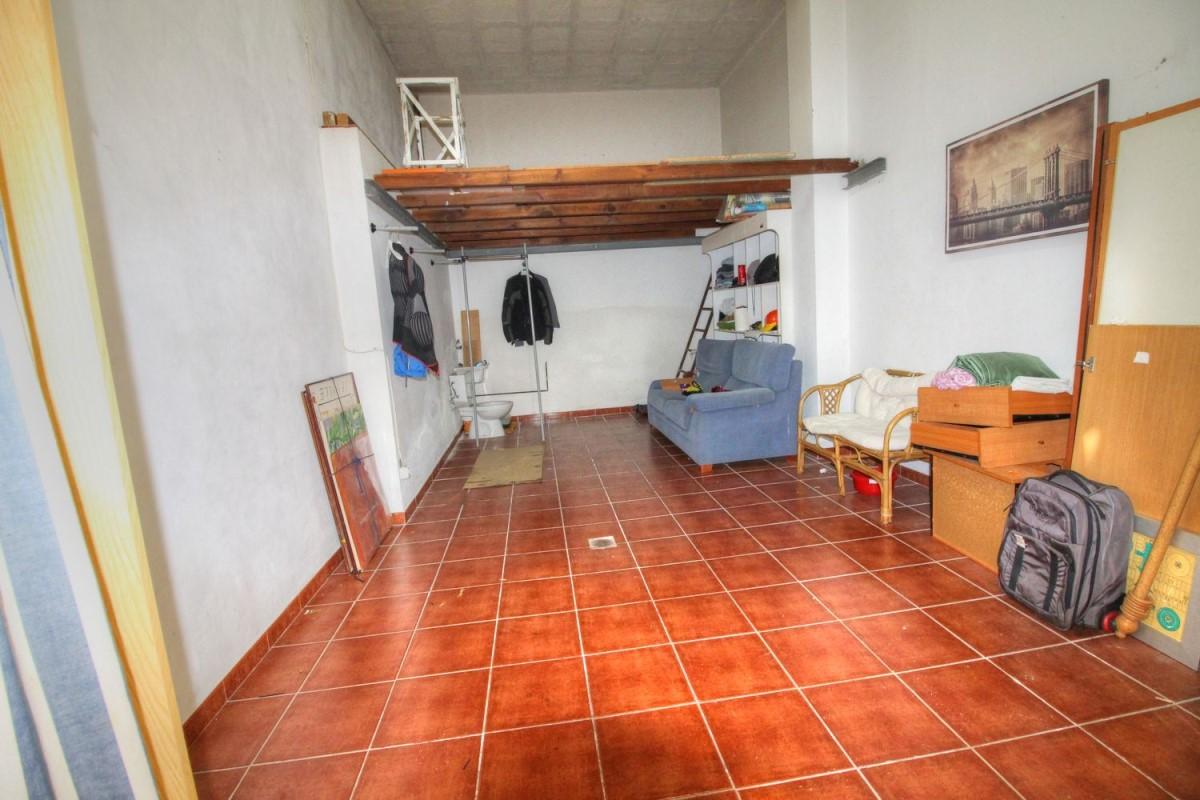 Garaje en Venta en Centro, Torremolinos