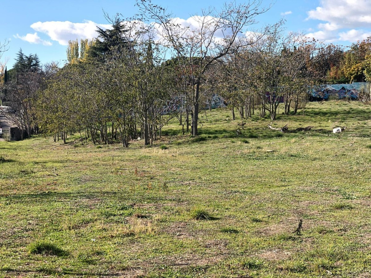 Urban lot  For Sale in Moncloa, Madrid