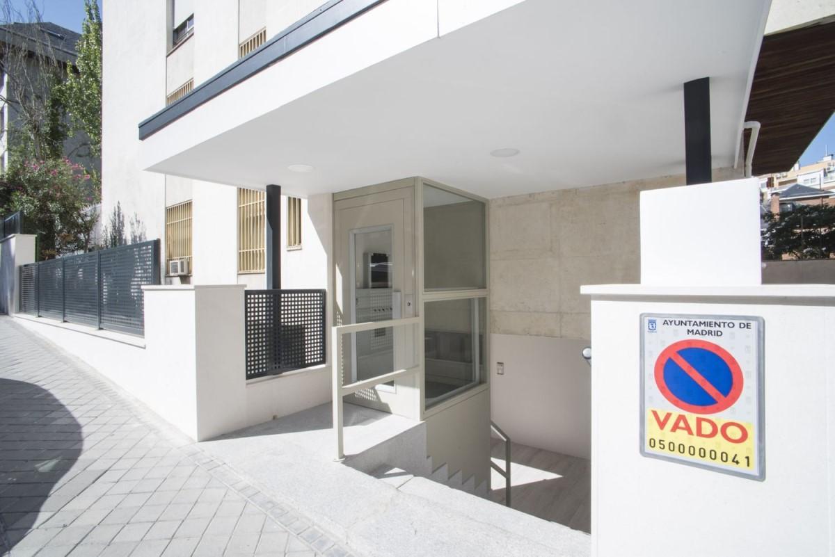 Oficina en Alquiler en Chamartín, Madrid