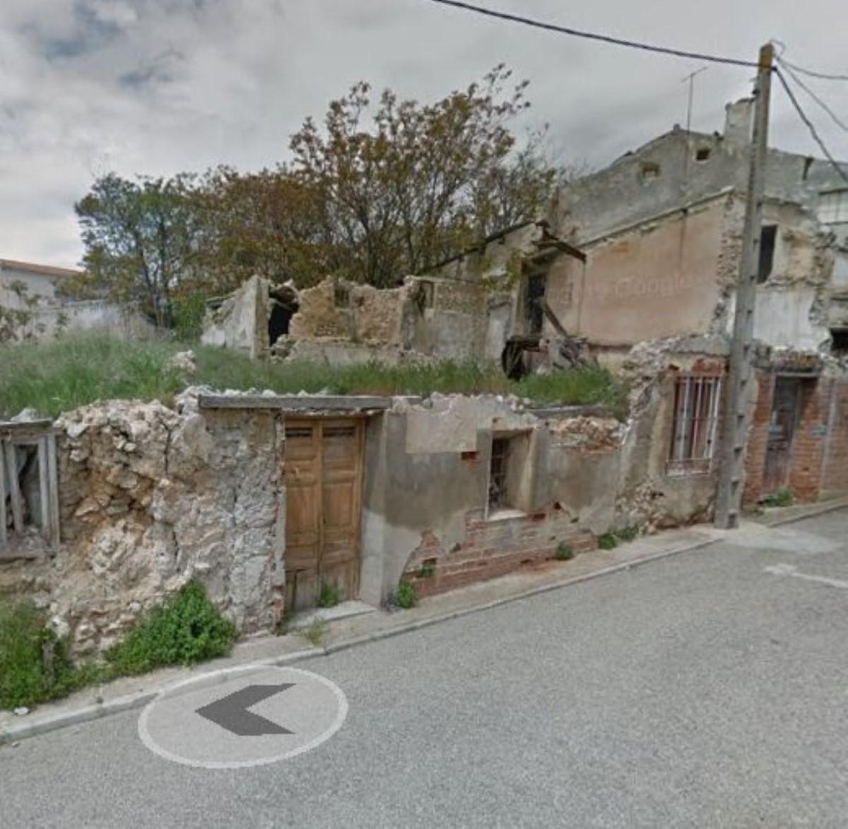 Suelo Urbano en Venta en  Yebra