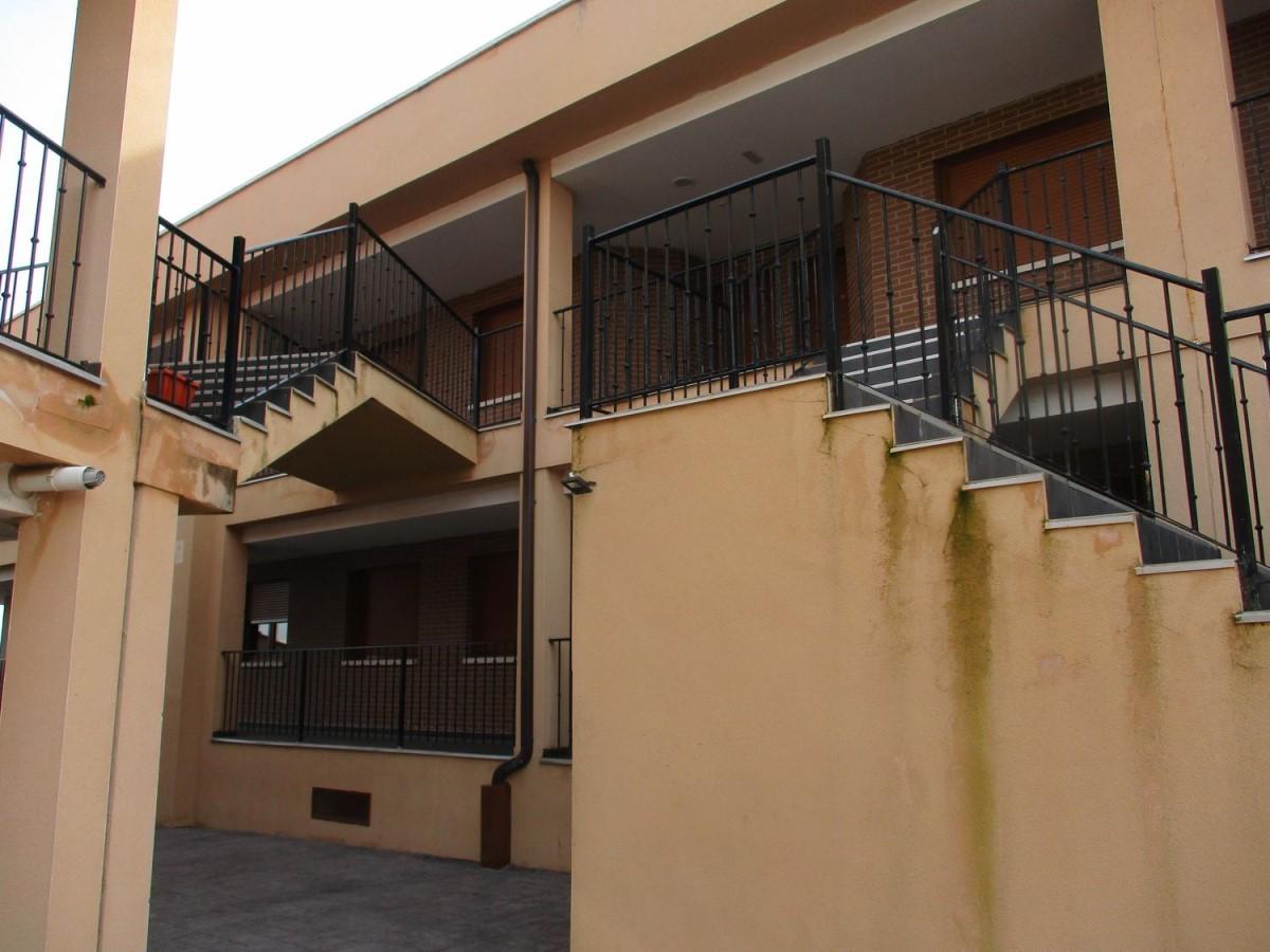 Piso en Alquiler en  Cigales