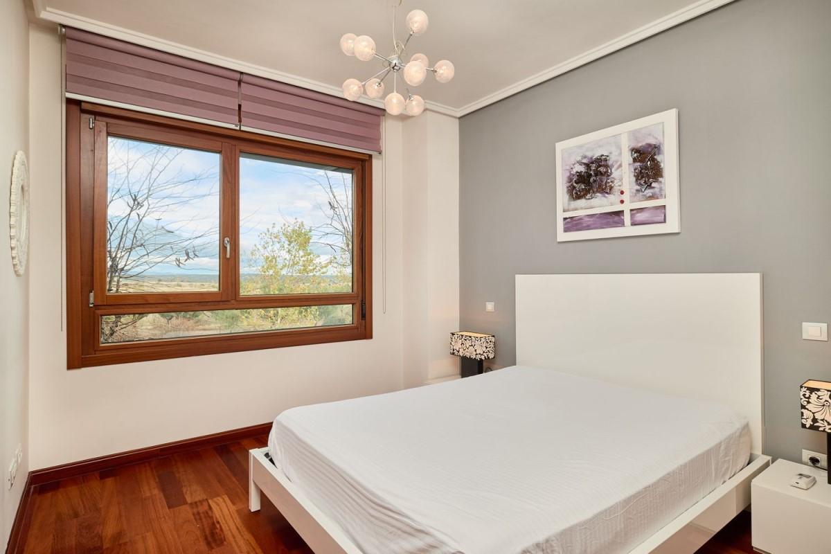 Appartement  à louer à Marazuela- El Torreón, Rozas de Madrid, Las