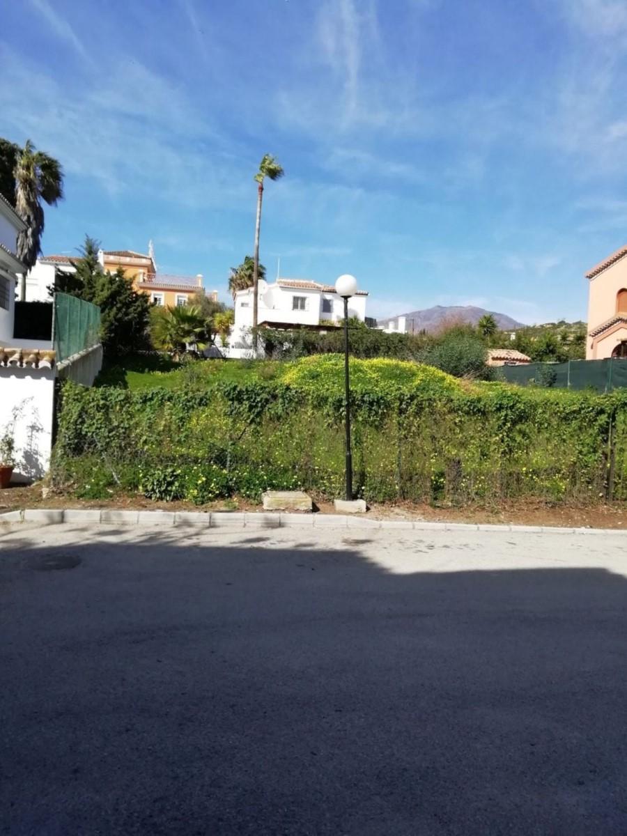 Suelo Urbano en Venta en Costa Natura, Estepona
