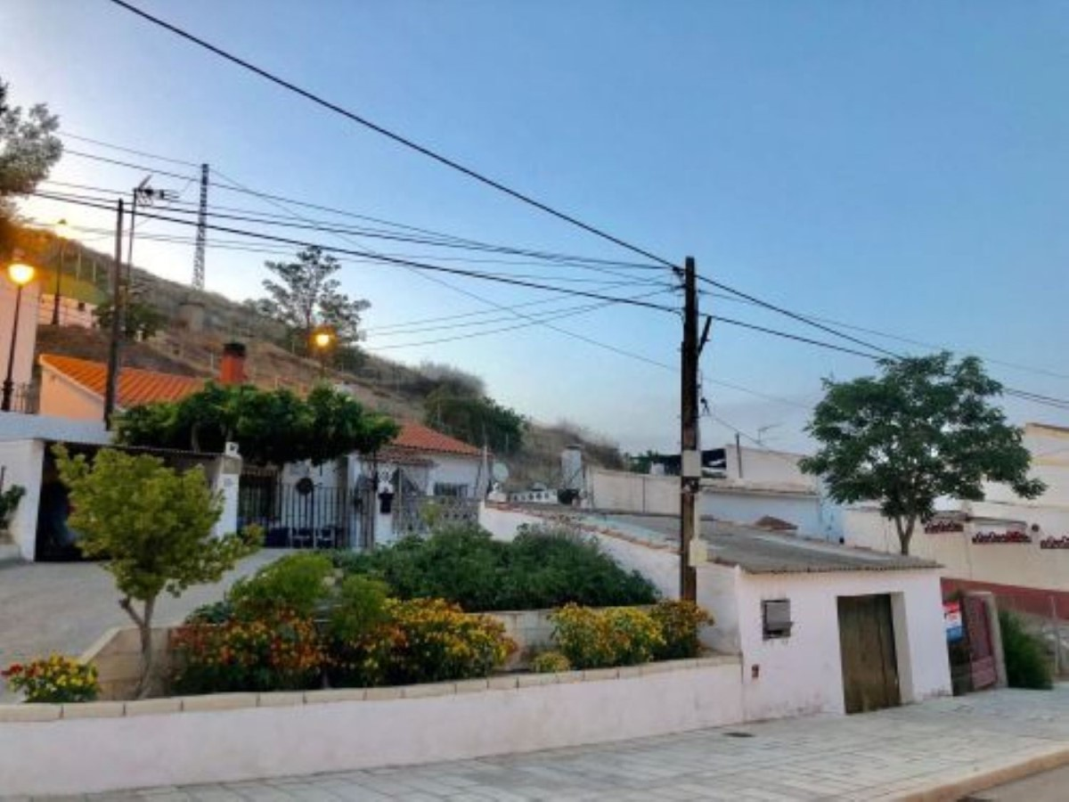 Urban lot  For Sale in  Fuentidueña de Tajo