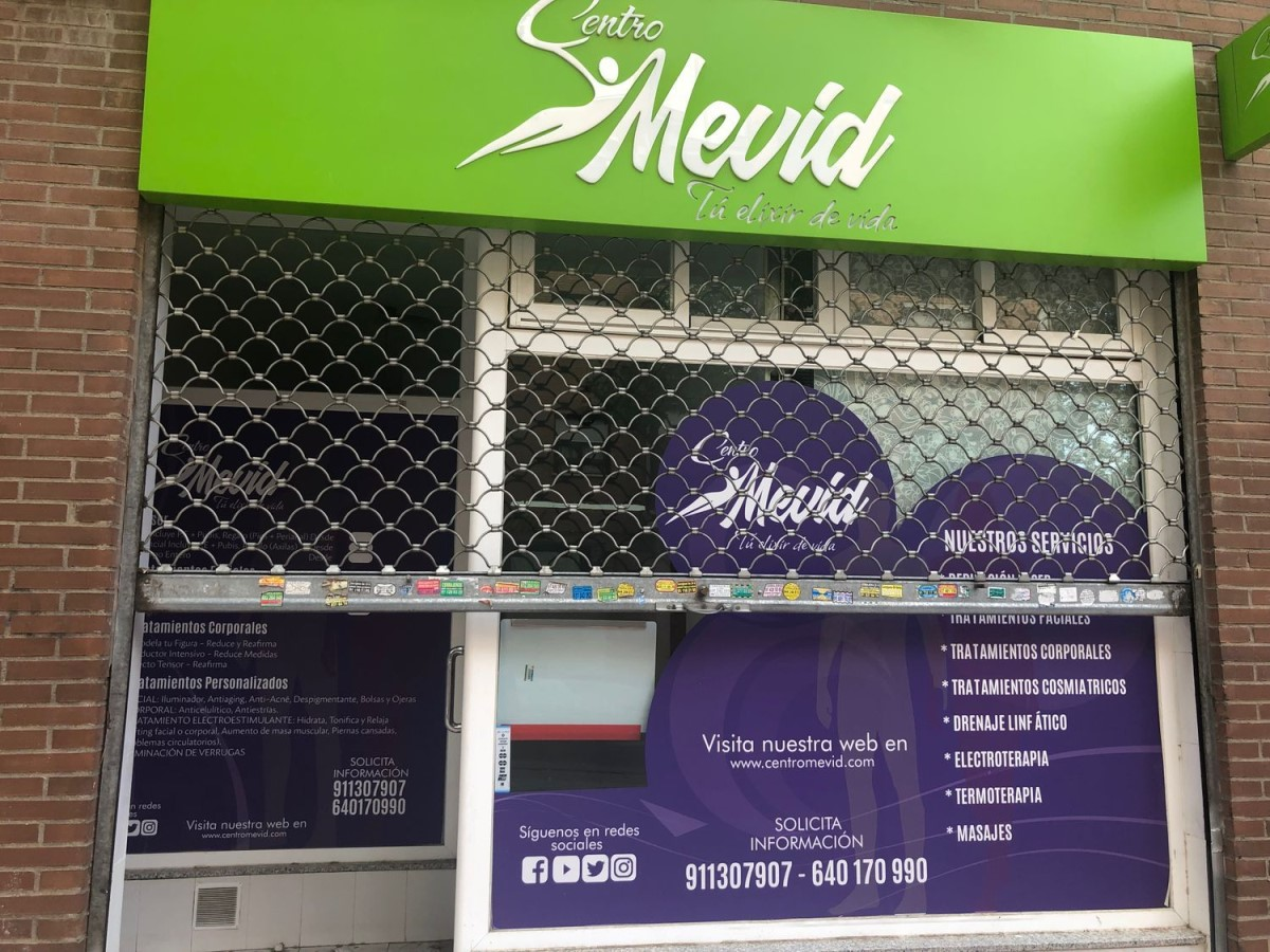 Local Comercial en Alquiler en Latina, Madrid