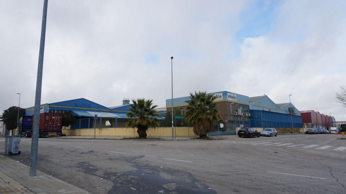 Nave Industrial en Venta en  Valdemoro