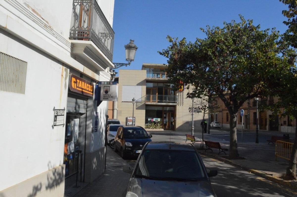 Local Comercial en Alquiler en  CARPESA