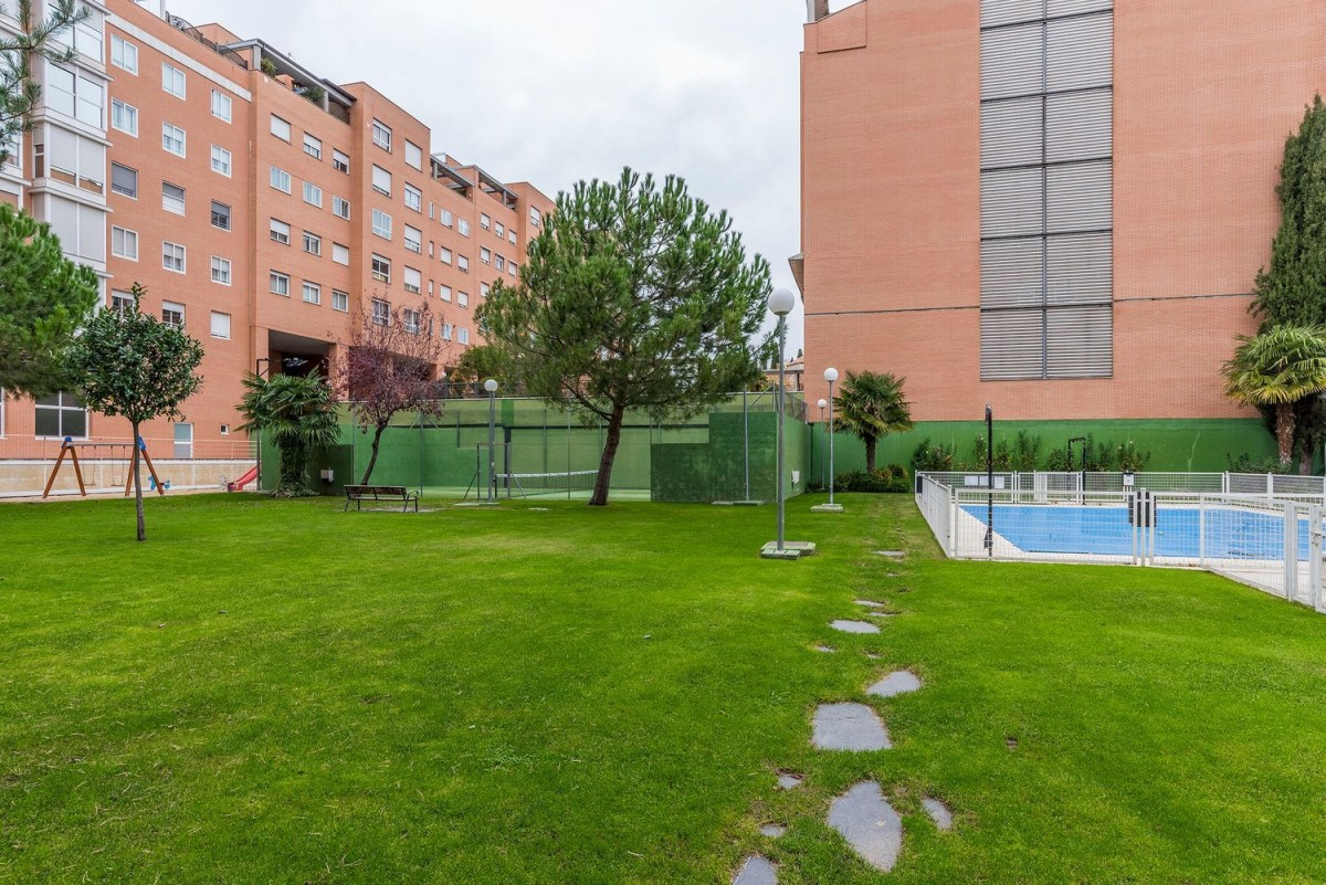 Apartment  For Sale in Vicálvaro, Madrid