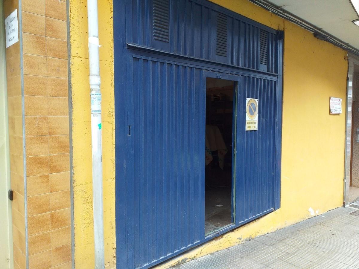 Local Comercial en Alquiler en  Pravia