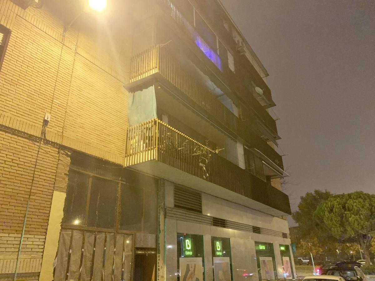 Retail premises  For Rent in Puente De Vallecas, Madrid
