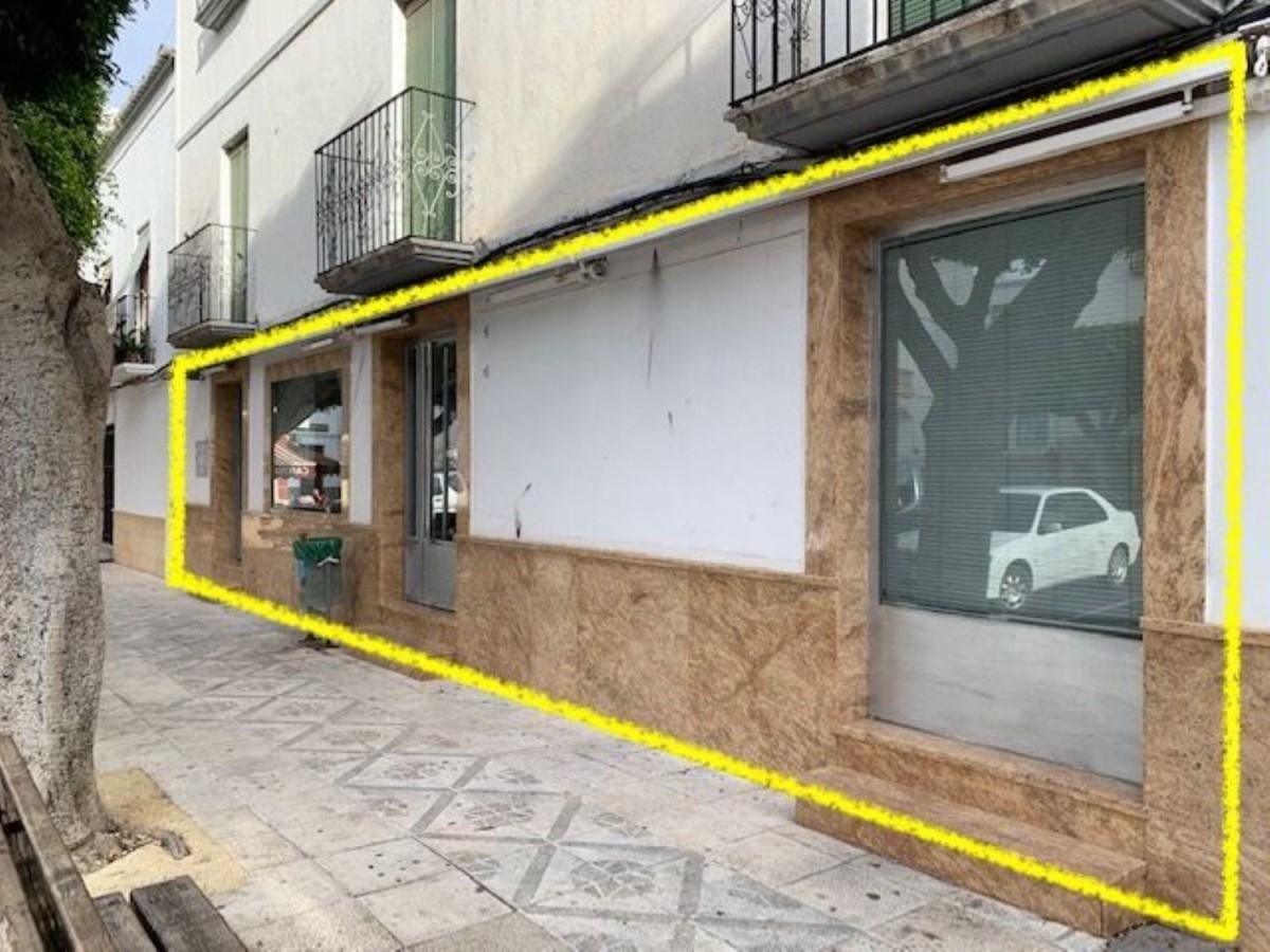Local Comercial en Venta en  Dalias