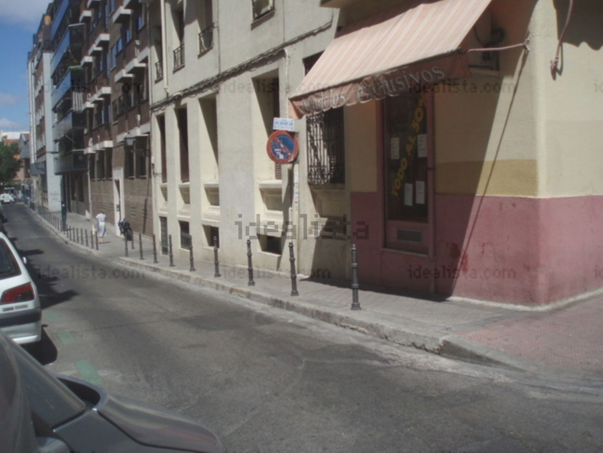 Loft en Venta en Chamberi, Madrid