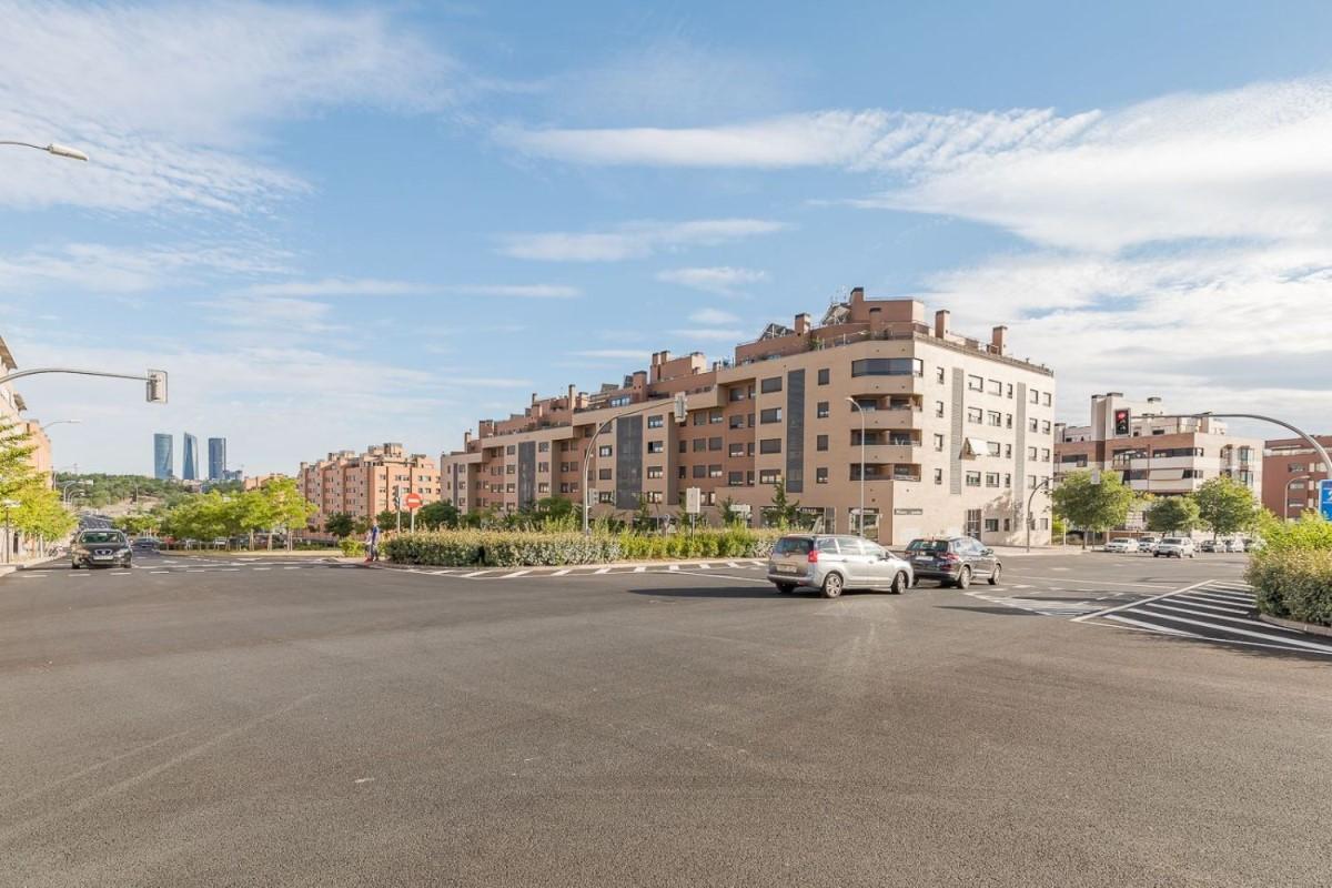 Piso en Venta en Fuencarral, Madrid
