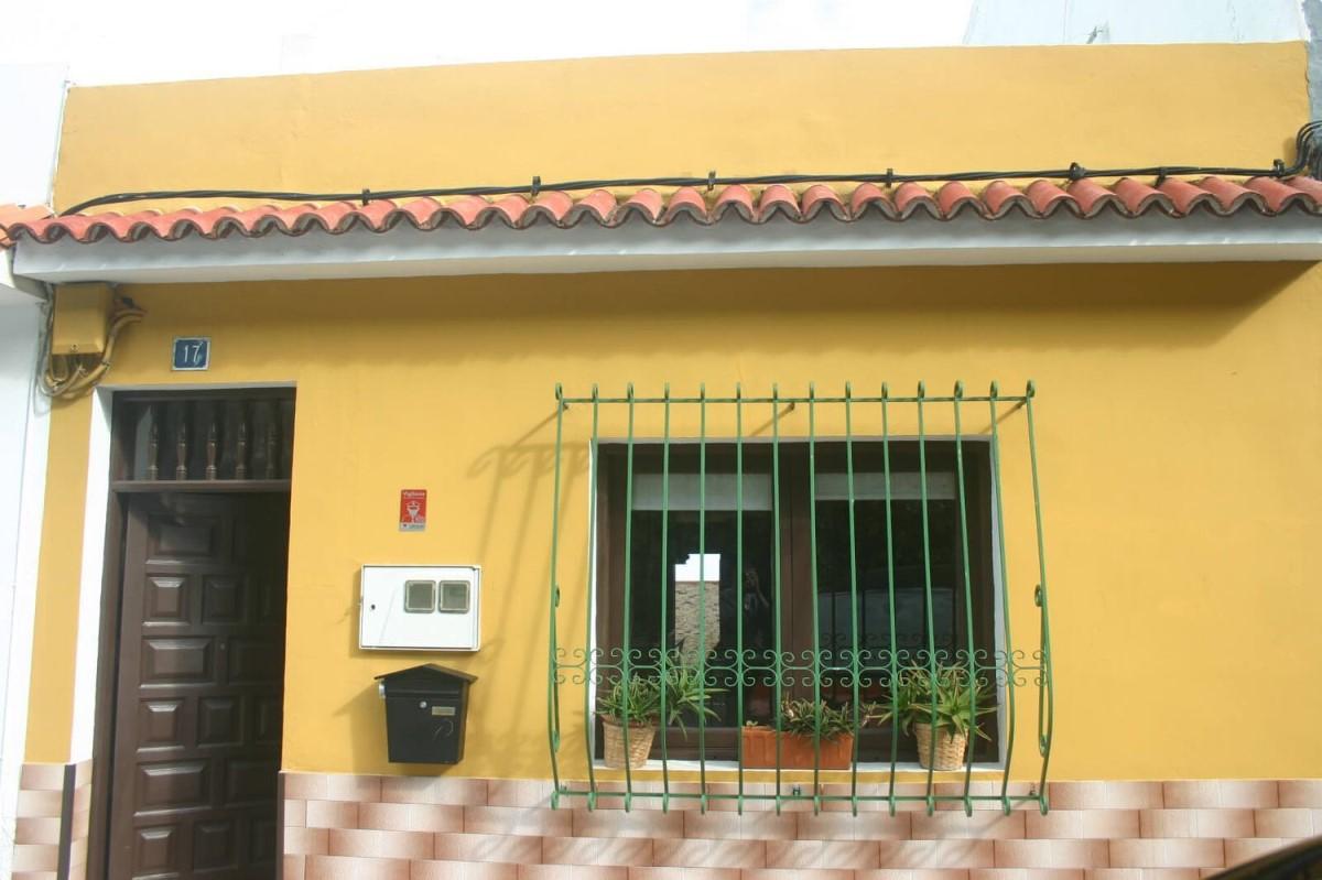Chalet en Alquiler en  San Juan de La Rambla