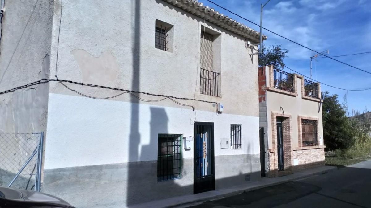 House  For Sale in  Hondón de Las Nieves