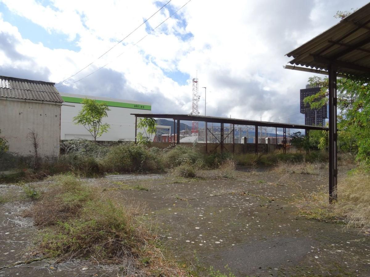 Suelo Urbano en Alquiler en  Ponferrada