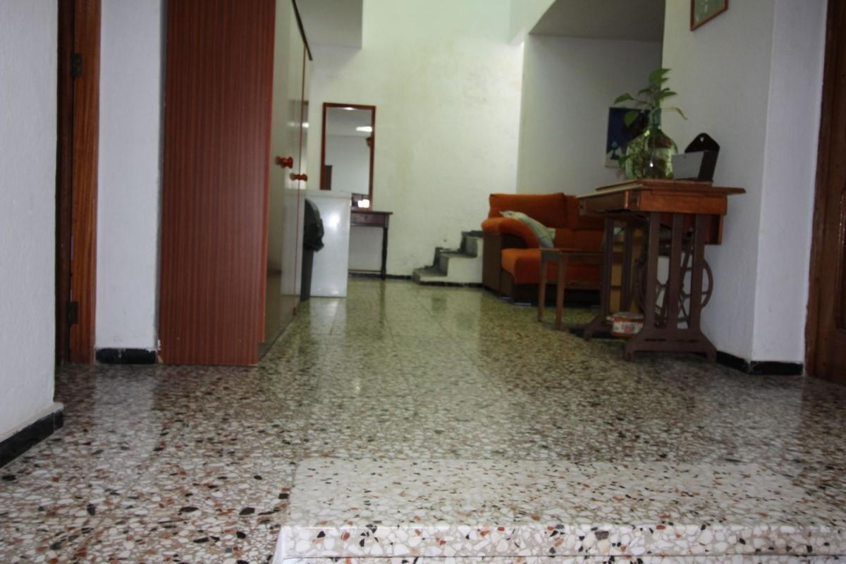 Casa Rural en Venta en  San Nicolas De Tolentino