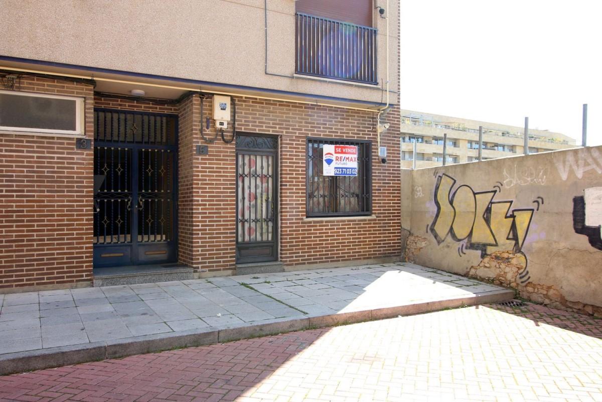 Oficina en Venta en  Salamanca