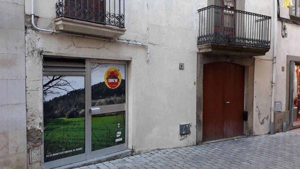 Chalet Adosado en Venta en  Castellterçol
