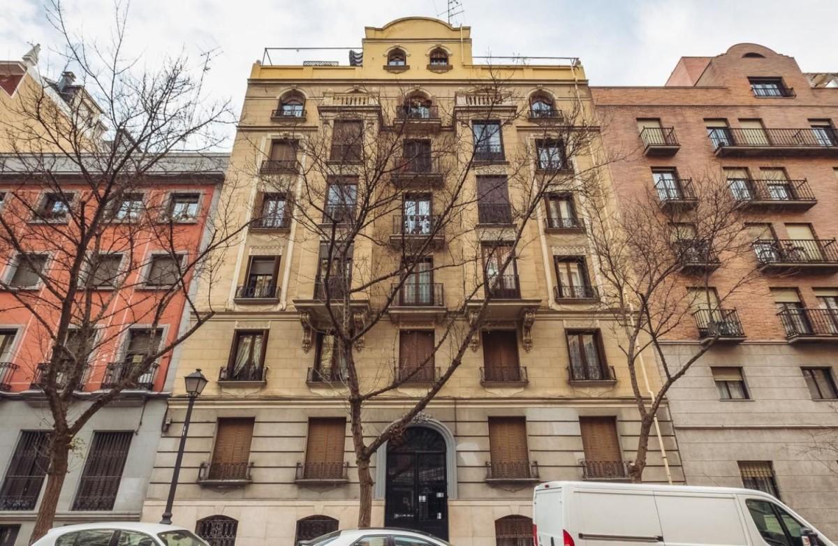 Appartement  à vendre à Moncloa, Madrid