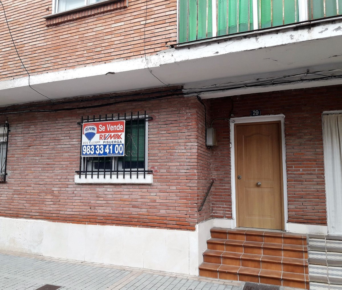 Chalet Adosado en Venta en  Viana de Cega