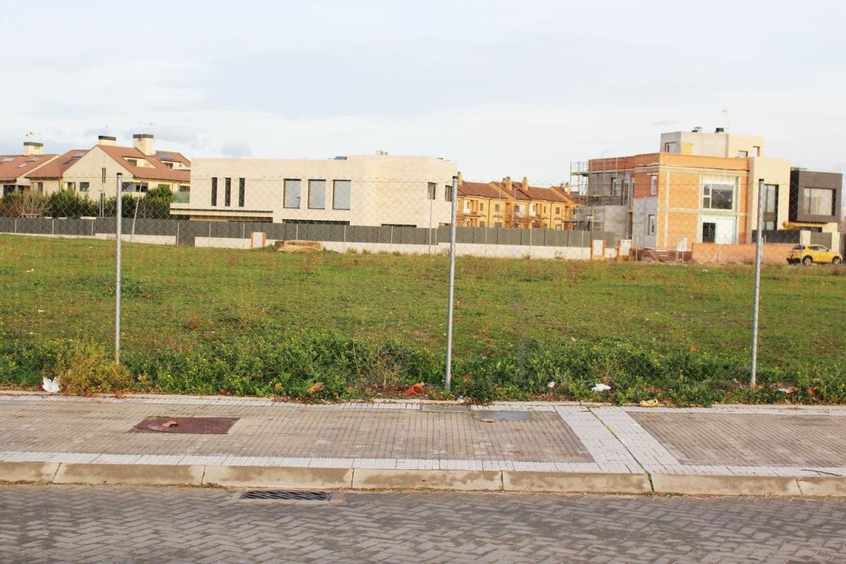 Suelo Urbano en Venta en  Torrejón de Ardoz