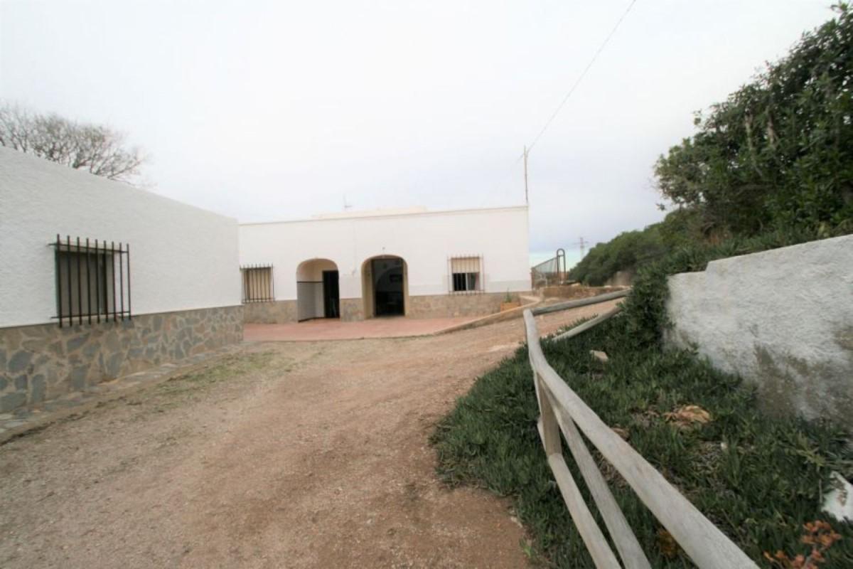 Casa Rural en Venta en  Níjar