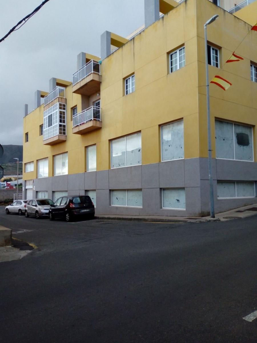 Garaje en Venta en  Galdar