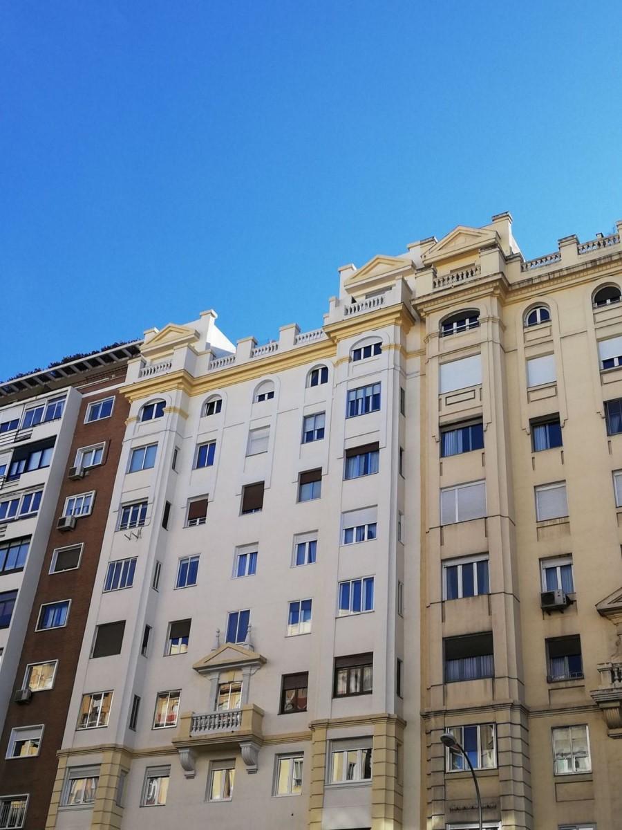 Atico en Alquiler en Chamberi, Madrid