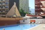 Estudio/Loft en Alquiler en  Puerto de La Cruz