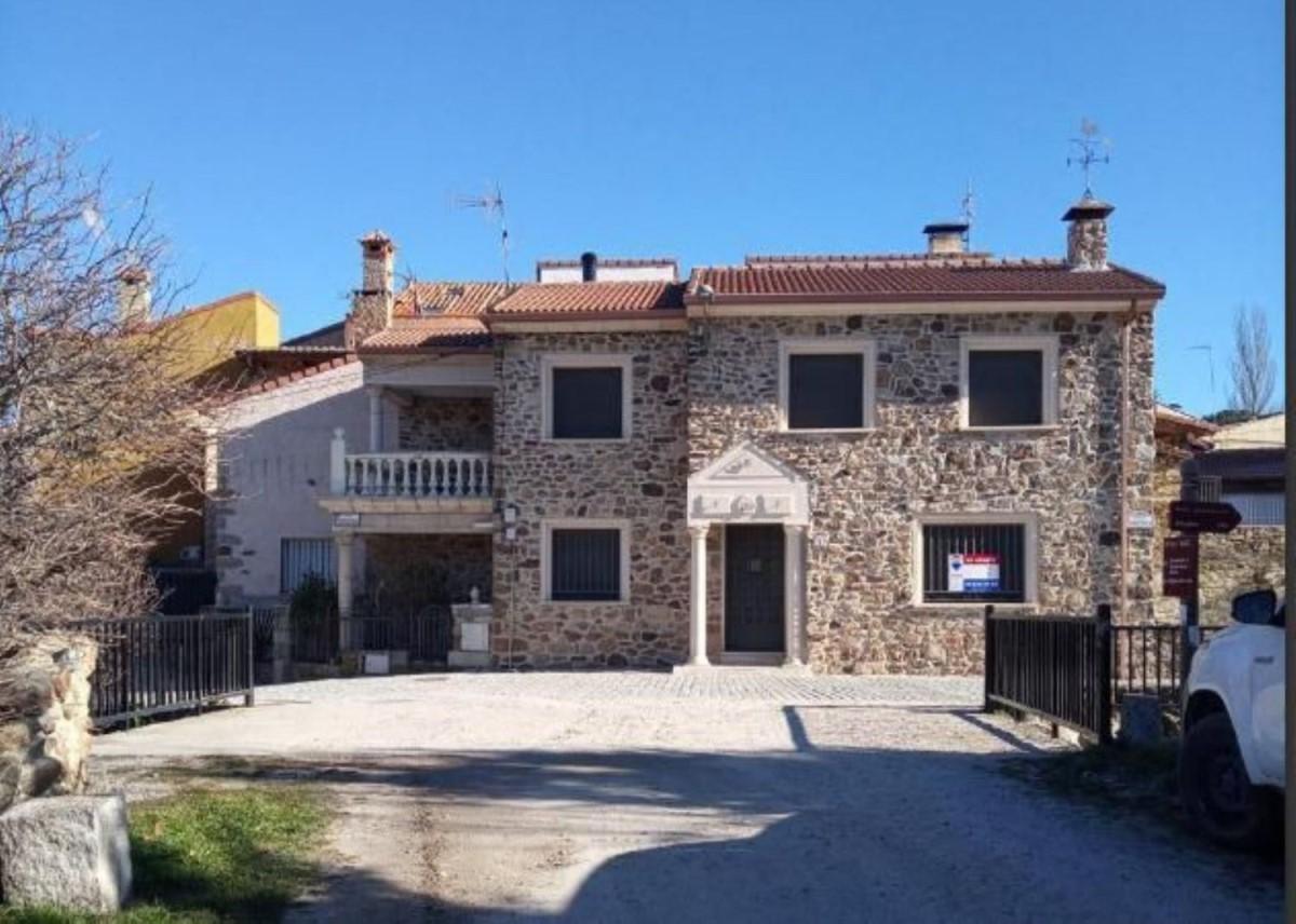 House  For Sale in  Garganta de los Montes