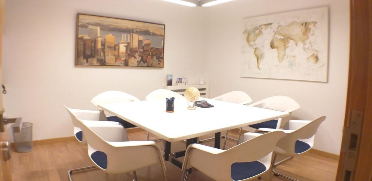 Oficina en Venta en Retiro, Madrid