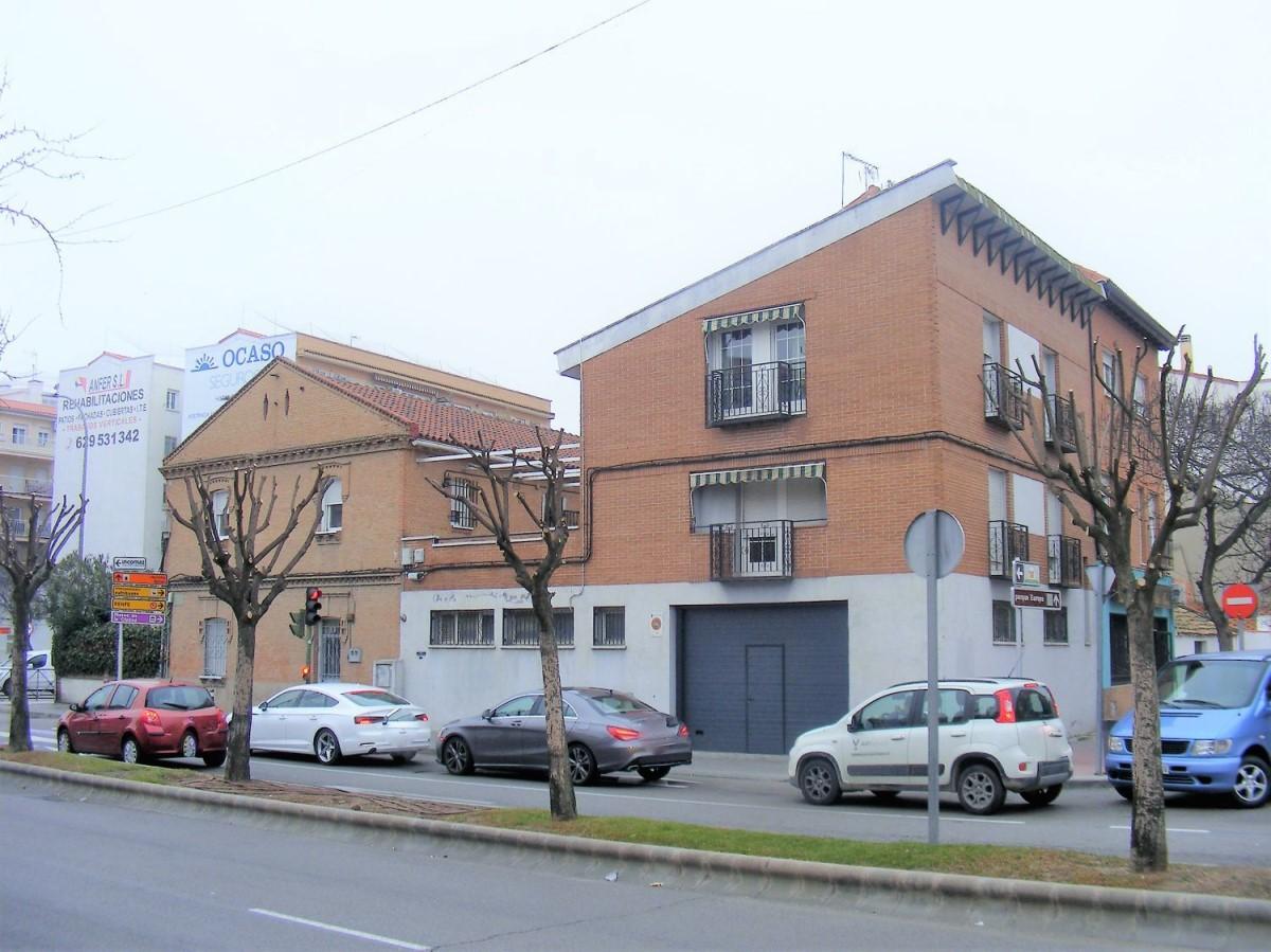 Edificio de Viviendas en Venta en  Torrejón de Ardoz