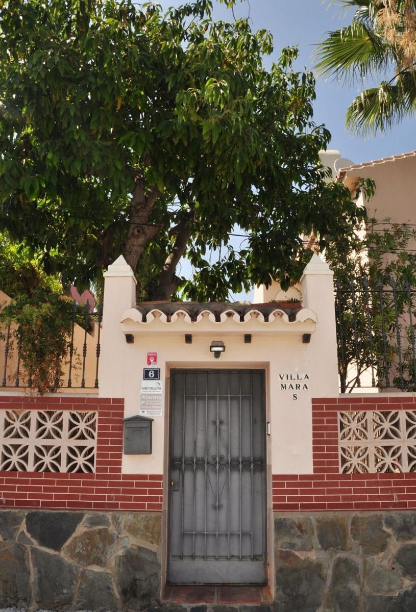 Chalet  à vendre à Marbella Pueblo, Marbella